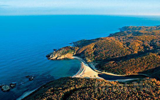 Tatil Bugün'den, 1 Gece 2 Gün Konaklamalı Abant, Cennet Göl, Kerpe, Kefken Doğa ve Deniz Turu