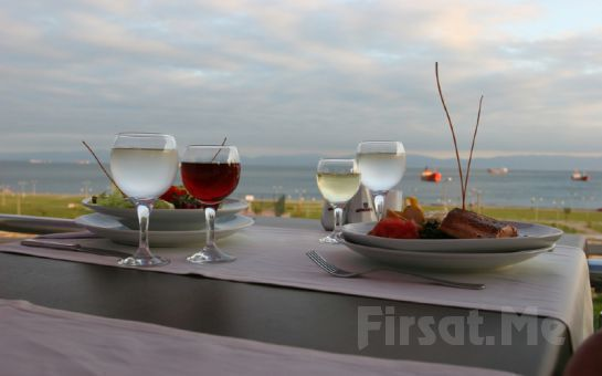 Tatil Bugün'den, 5 *EMEX OTEL'de 1 Gece 2 Gün Konaklamalı Abant, Cennet Göl, Şile, Ağva Doğa Turu