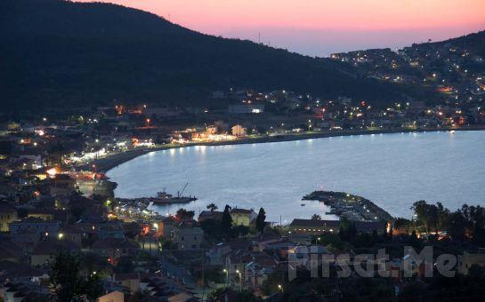 Leggo Tur'dan 2 Gece Konaklamalı Çeşme, Alaçatı, Urla, İzmir, Foça, Assos, Kaz Dağları, Ayvalık, Cunda Adası Turu
