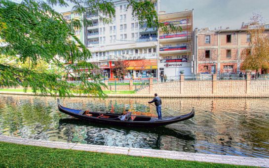 Leggo Tur'dan Anadolu'nun Modern Şehircilik, Kültür ve Festival Kenti Kimliği İle Parlayan Günübirlik Eskişehir + Odunpazarı Turu!