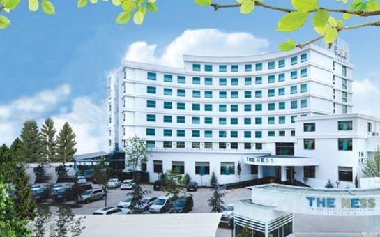 Sarıçamlar Turizm'den The Ness Termal Hotel'de 28 Mart Karadeniz Rüzgarı Gala Programı, SPA Kullanımı ve Konaklama Seçeneği