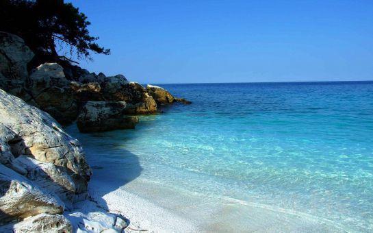 Leggo Tur'dan 1 Gece Konaklamalı Ege'nin Maldivi Halkidiki, Selanik, Thassos, Kavala Deniz ve Doğa Turu