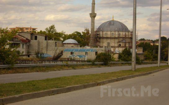 Leggo Tur'dan 4 Gün 2 Gece Konaklamalı Romanya ve Bulgaristan (Bükreş, Rusçuk, Plevne, Sofya, Plovdiv) Turu