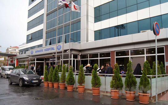 Avrasya Hospital'den, Son Teknoloji Cihazlarla (Alexandrite Cynosure) Tek Bölge Sınırsız Epilasyon Uygulaması!