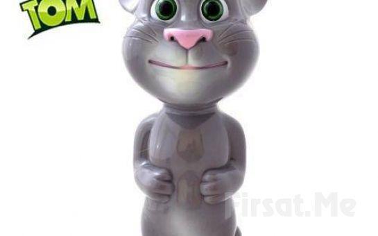 Milyonların Severek Oynadığı, Cep Telefonlarından Ayırmadığı Dünyaca Ünlü Talking Tom Cat!