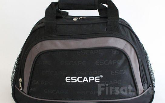 Escape Spor ve Seyahat Çantası Fırsatı