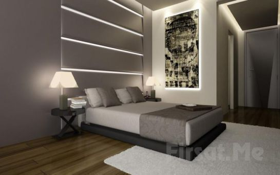 Turunç Hotel Eskişehir'in Modern Odalarında 2 Kişi 1 Gece Konaklama ve Kahvaltı Keyfi!