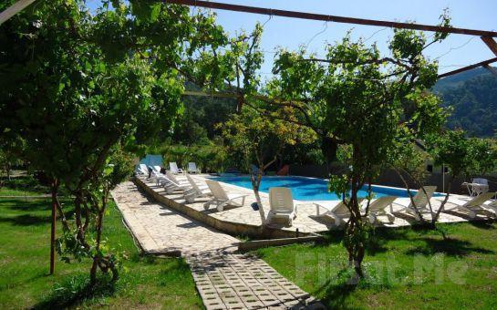 Huzurun Adresi Olympos'a Davetlisiniz Olympos DonKişot Ağaç Evleri'nde Konaklama Keyfi