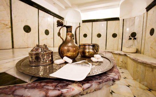 Unutulmaz Bir Tatil İçin Marmaris Grand Hotel Faros'un Konsept Odalarında Konaklama ve Kahvaltı Fırsatı