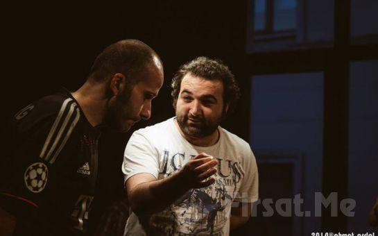 Beyoğlu Karakutu Tiyatro'dan Hayatınıza Yön Verecek 1 aylık Doğaçlama Tiyatro Atölyesi!