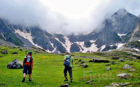 Tur Dünyası'ndan, Günübirlik Maşukiye ATV Safari ve Trekking Turu (Ek Ücret Yok)