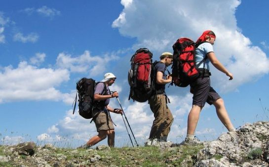 Tur Dünyası'ndan, Günübirlik Maşukiye Paintball ve Trekking Turu