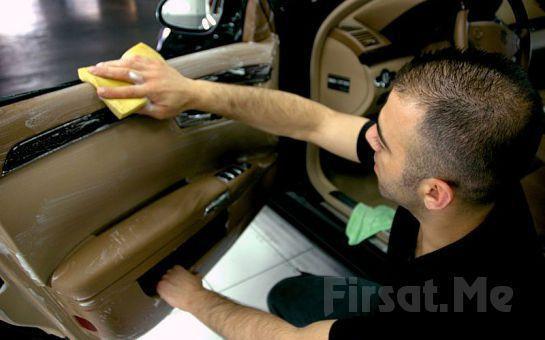 Arabasına Gözü Gibi Bakanlara Lion BC Oto Kuaförden Eşsiz Araç Bakım Paketleri!