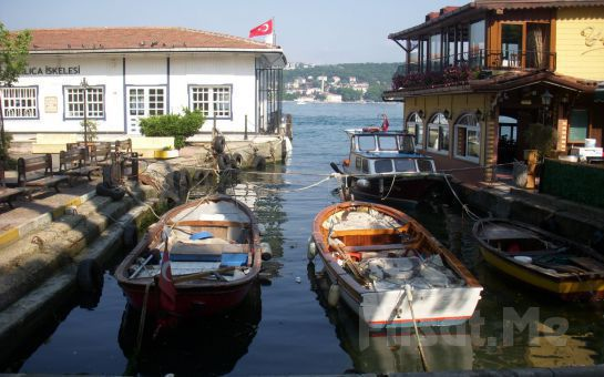 Leggo Tur'dan Polonezköy'de Köy Kahvaltısı, Anadolu Kavağı, Kanlıca Sahili, Hz.Yuşa Turu