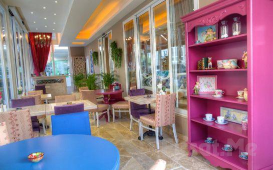 Royal Elegance Asia Hotel Ataşehir'de 2 Kişi 1 Gece Konaklama Fırsatı!