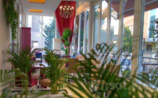 Royal Elegance Asia Hotel Ataşehir'de 2 Kişi 1 Gece Konaklama Fırsatı