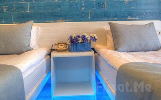 Selection Premium Hotel Ataşehir'in Modern ve Konforlu odalarında 2 Kişi 1 Gece Konaklama Fırsatı