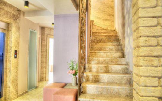 Selection Premium Hotel Ataşehir'in Modern ve Konforlu odalarında 2 Kişi 1 Gece Konaklama Fırsatı!