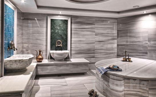 Şişli Mercure Hotel İstanbul Bomonti Hormony Spa'da Profesyonel Terapistler Eşliğinde 50 Dk Masaj, Kese Köpük, SPA Kullanımı Çiftlere Özel Seçeneklerle!