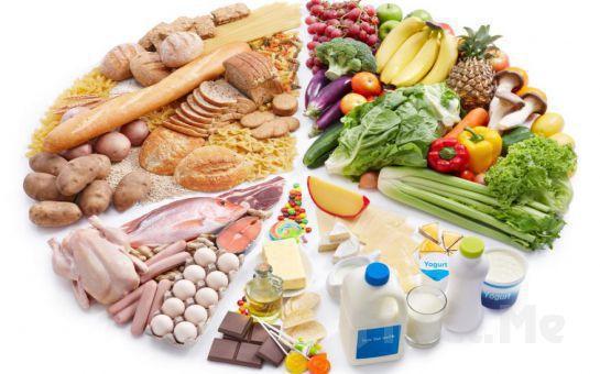 4. Levent Tria Club'dan, Kişiye Özel Beslenme, Diyet Programı ve 14 Seanslık İncelme Paketi