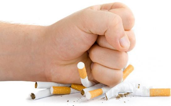 4.Levent Tria Club'dan Mora Terapi Biorezonans ile Tek Seansta Sigara Bırakma