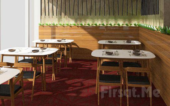 Ramada Encore İstanbul Kartal'da 2 Kişi 1 Gece Konaklama, Kahvaltı Seçeneğiyle