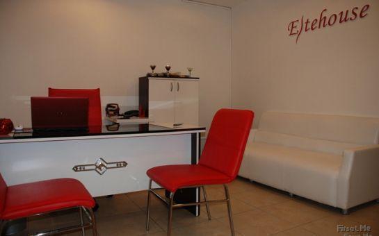 Saç Dökülmelerini Engelleyin Estehouse Güzellik Merkezi'nde Saç Mezoterapisi Fırsatı