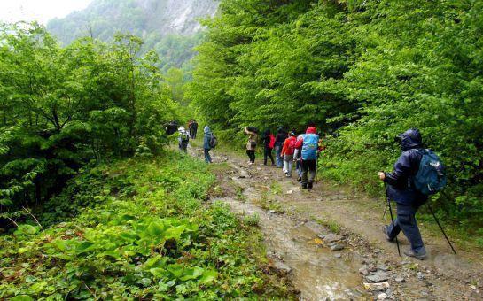 Alibaba Tour'dan Her Cumartesi, Pazar Günübirlik Aytepe Yuvacık Barajı Trekking Turu!