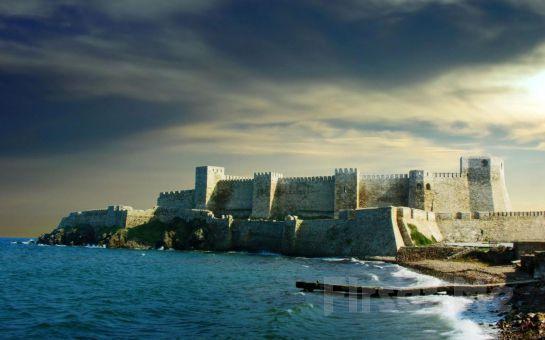 Alibaba Tur'dan Şeker Bayramı'na Özel 2 Gece Konaklamalı Bozcaada, Ayvalık, Assos & Kadırga Koyu Deniz ve Tekne Turu!