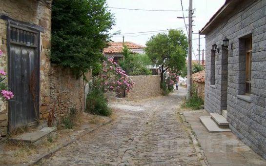 Leggo Tur'dan 1 Gece Yarım Pansiyon Konaklamalı Bozcaada, Gökçeada, Çanakkale Turu