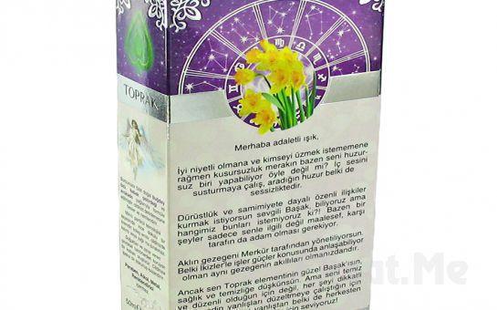 Merhaba Adaletli Işık! Artemis Natural'den Başak Burcu'na Özel El ve Vücut Kremi!
