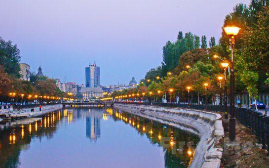 Leggo Tur'dan Şeker Bayramına Özel 3 Gece Konaklamalı Romanya ve Bulgaristan Turu!