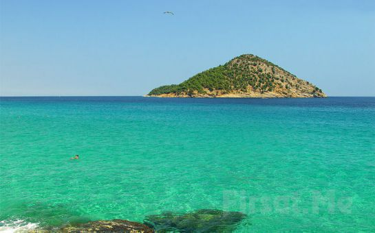 Leggo Turdan Şeker Bayramına Özel Thassos + Ammolofoi + Kavala + Dedeağaç Doğa, Kültür ve Plaj Turu!