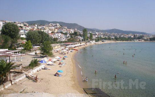 Leggo Turdan Şeker Bayramına Özel Thassos, Ammolofoi, Kavala, Dedeağaç Doğa, Kültür ve Plaj Turu