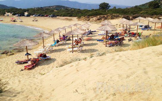 Leggo Turdan Şeker Bayramına Özel 2 Gece Konaklamalı Halkidiki, Selanik, Thassos Adası, Ammolofoi ve Kavala Turu
