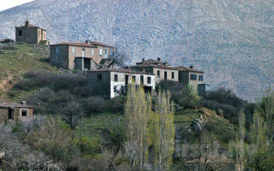 Leggo Tur'dan Şeker Bayramına Özel 2 Gece Yarım Pansiyon Konaklamalı Bozcaada, Gökçeada, Çanakkale Turu