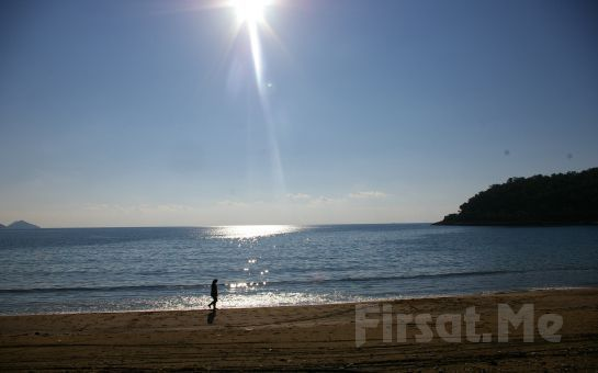 Deniz, Kum, Güneş Ve Dans! Olympos DonKişot Pansiyonda 7 Gece 8 Gün Yarım Pansiyon Konaklama + Dans Eğitimi