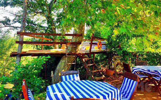 Şile Nehri Kenarında Façiba Restaurant'ta Unutulmaz Bir İftar Yemeği Keyfi!