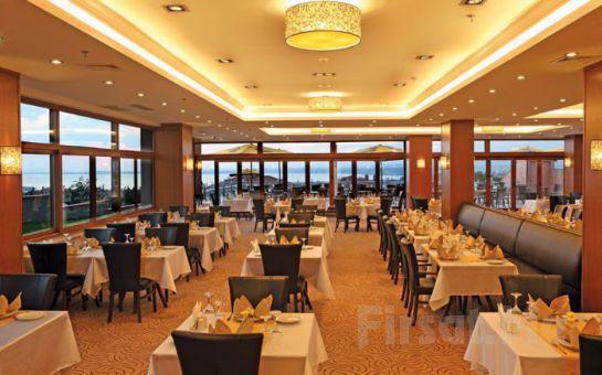 Bayramoğlu NORTHSTAR HOTEL'de Unutulmayacak İftar Yemeği Menüleri!