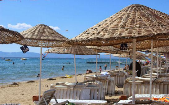 Leggo Tur'dan Şeker Bayramına Özel 2 Gece Konaklamalı Tekne Turu Dahil Ayvalık + Cunda + İzmir + Bozcaada + Foça Doğa ve Deniz Turu!