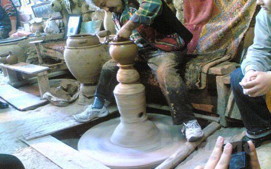 Şeker Bayramında Tatil Bugün'den 4 Gece 5 Gün Yarım Pansiyon Konaklamalı Kapadokya Turu