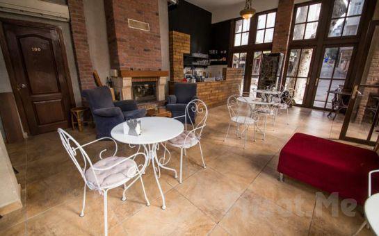 Büyükada'daki Eviniz! Prinkipos Hotel'de 2 Kişi 1 Gece Konaklama + Kahvaltı Fırsatı!