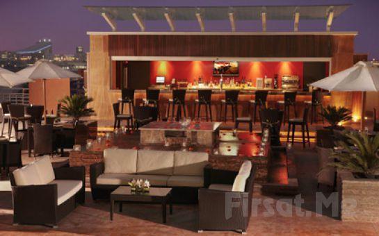 Polonezköy Green House Garden Park Hotel'de Bungalow Odalarda Çift Kişi Konaklama Seçenekleri ve Havuz Keyfi!