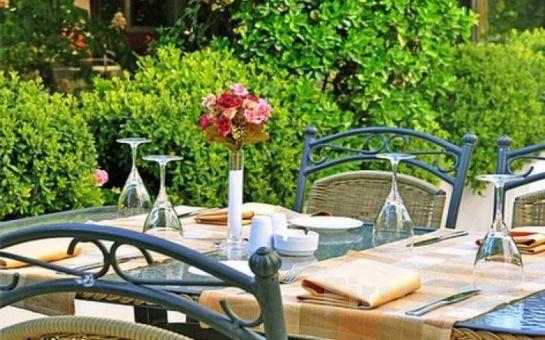Eşsiz Doğaya Sahip Tarihi İçmeler Hotel Tuzla'da 2 Kişi 1 Gece Konaklama ve Kahvaltı Seçenekleri