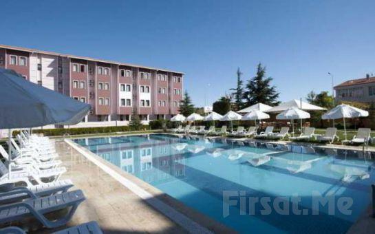 Kurban Bayramı'nda 5* Crystal Kaymaklı Otel'de 3 Gece Konaklamalı Kapadokya Turu