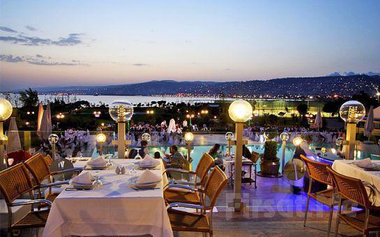 Kurban Bayramı'nda 5 * Emex Otel'de 2 Gece Yarım Pansiyon Konaklamalı SAPANCA + KARTEPE + ABANT + CENNETGÖL + ŞİLE + AĞVA TURU!