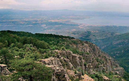 Leggo Tur'dan Kurban Bayramında 2 Gece Yarım Pansiyon Konaklamalı Bozcaada, Ayvalık, Cunda, Kaz Dağları, Assos Doğa ve Deniz Turu