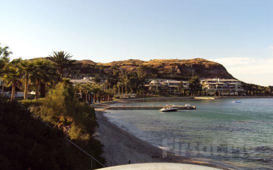Leggo Tur'dan Kurban Bayramı'na Özel 3 Gece Yarım Pansiyon Konaklamalı Ege İncileri Doğa ve Deniz Turu