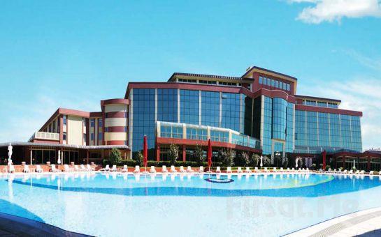 Maltepe Marma Hotel İstanbul'da 2 Kişilik Konaklama Seçenekleri
