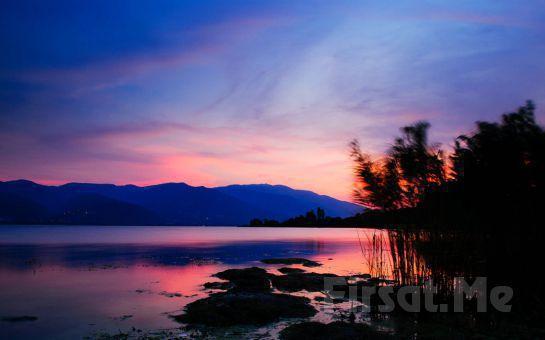 Sarıçamlar Turizm'den Kurban Bayramında 3 Gün 2 Gece 5 Yıldızlı Doğal Termal Oteli The Ness Termal Konaklamalı Karadenizin İncileri Turu